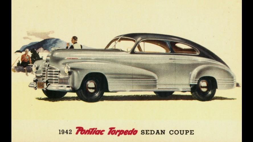 Pontiac Torpedo