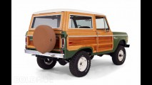 CFB Ford Bronco Woodie