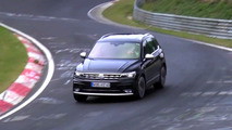 Is Volkswagen actually making a Tiguan R?