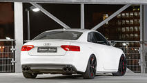 Audi S5 facelift by Senner Tuning