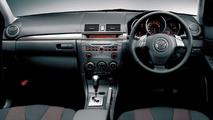 Freshened Mazda Axela