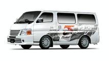 Nissan Rider by Autech