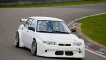 Lada is Ready for WTCC