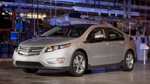 2011 Chevrolet Volt up for Auction