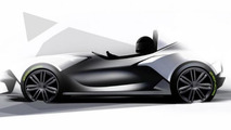 Zenos E10 to debut at Autosport International with 200 bhp