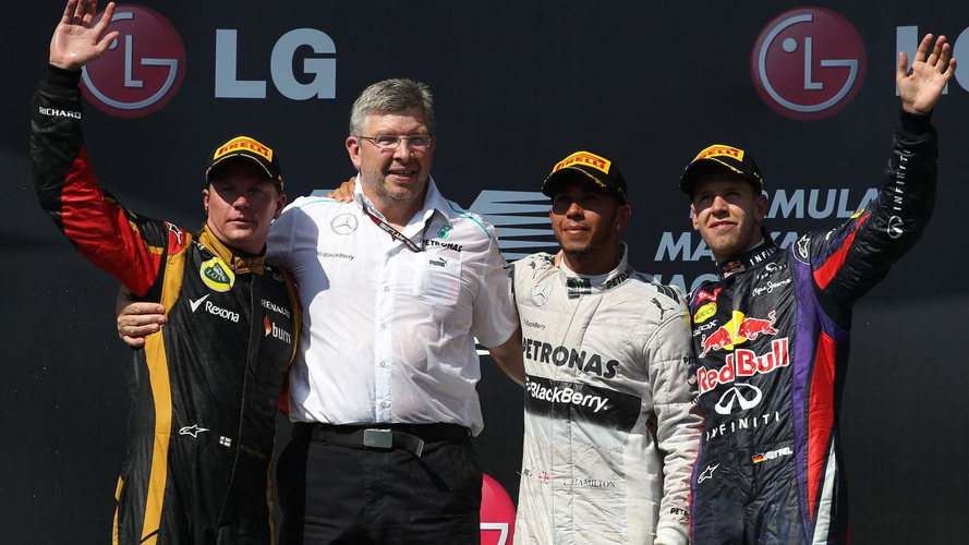 Pole-sitter secures victory in Hungarian Grand Prix [results]