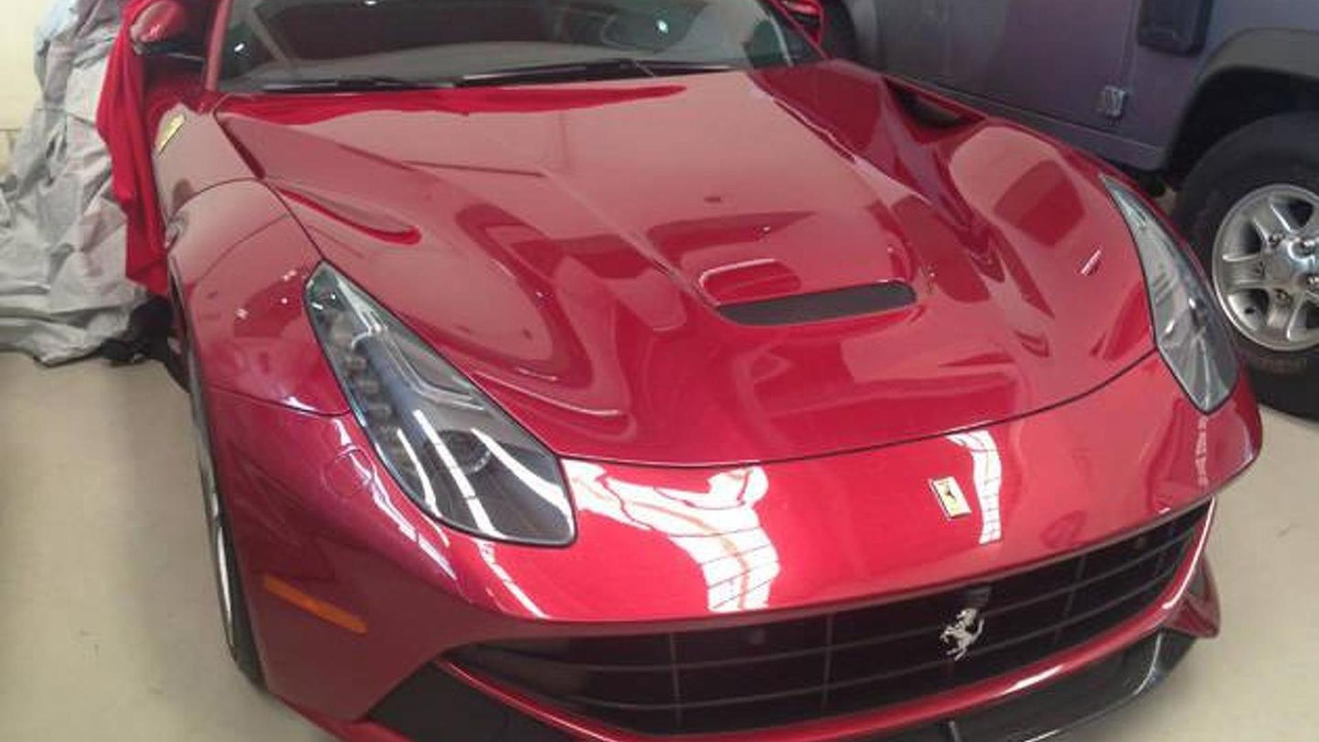 Man buys F12 Berlinetta just to be eligible to purchase LaFerrari