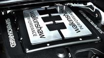 Walkinshaw Performance VF Commodore / HSV Gen-F 16.10.2013