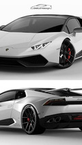 Oakley Design previews their styling package for the Lamborghini Huracan