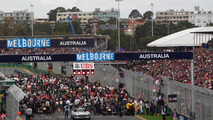 Every car may retire in Melbourne - supplier