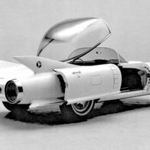 Cadillac Cyclone Concept