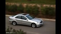 Mercedes-Benz C220 CDI Avantgarde