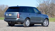 2016 Land Rover Range Rover S/C