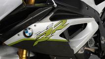 BMW eRR prototype