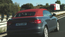 Audi A3 Convertible & Facelift