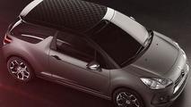 Citroen DS3 Cabrio L'Uomo Vogue