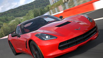 2014 Chevrolet Corvette Stingray available in Gran Turismo 5 tomorrow [video]