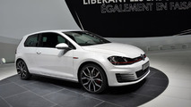Volkswagen bringing more powerful Golf GTI Concept to Worthersee