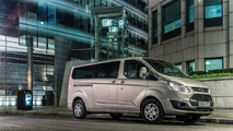 2013 Ford Tourneo 22.2.2013