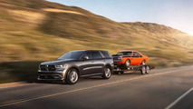 2014 Dodge Durango pricing announced