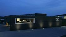 Aston Martin Nürburgring Test Centre