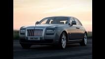 Rolls-Royce venderá seus modelos oficialmente no Brasil - Confirmação sai no dia 24