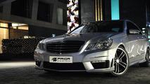 Prior-Design introduces Mercedes E-Class body kit