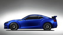 Subaru BRZ STI arriving next spring with 230 hp and no turbo - report