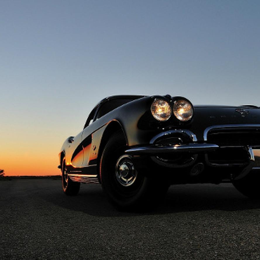 1962 Chevrolet Corvette Big-Brake Fuelie: A Closer Look