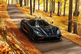 The $1.6 Million Koenigsegg Agera RS Supercar is Completely Sold Out