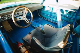 This Dodge Challenger Has a Unique Link to Dale Earnhardt Sr.