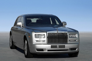 Rolls-Royce Announces End of Phantom Line–With Special Editions, of Course