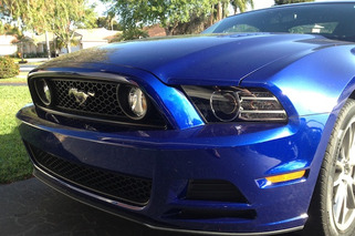 BoldDrive: 2013 Ford Mustang GT