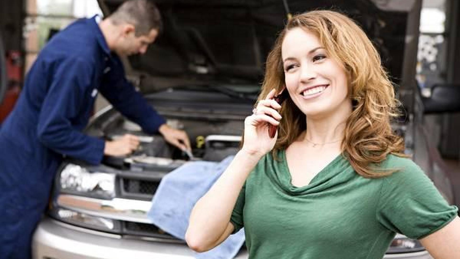 UK study says women charged 45 GBP more than men by mechanics