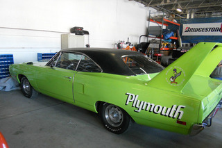 Could This Plymouth Superbird on eBay Be the Last Ever Built?