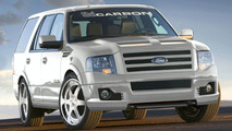 Ford Funkmaster Flex Special Edition Expedition by 3dCarbon