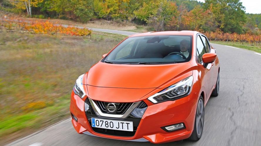 Avaliação Nissan Micra - Como anda a nova geração do nosso March