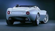 Tata to Take Jaguar F-Type into Production