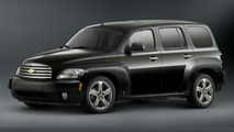 Chevrolet HHR Fall Limited Edition