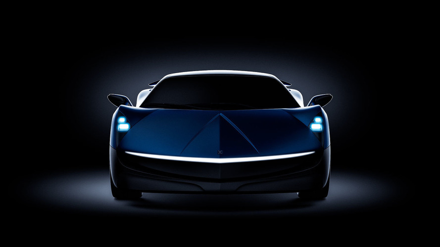 Elextra Electric Super Sedan Returns In More Revealing Images