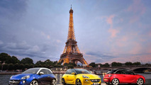 Vauxhall Adam arriving in Paris, will go on sale in early 2013