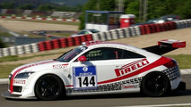24 Hours Nurburgring 2008