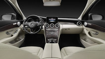 Mercedes-Benz C-Class Estate officially revealed with 490-liter trunk [video]