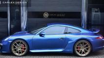 Porsche 911 by Carlex Design