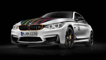 BMW M4 DTM Champion Edition revealed with visual tweaks