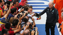 Mercedes confirms exit for Ferrari-bound Clear