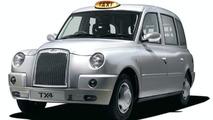 TX4 Taxi