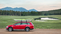 2017 VW Golf Alltrack
