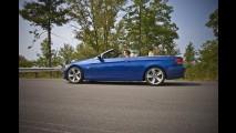 BMW 335i Convertible