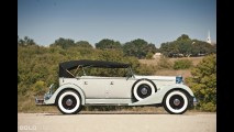 Packard Eight Dual Cowl Sport Phaeton